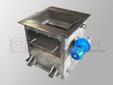 Магнитный сепаратор барабанного типа