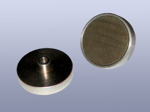 Крючки магнитные и поисковые магниты