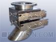 Трубопроводный магнитный сепаратор